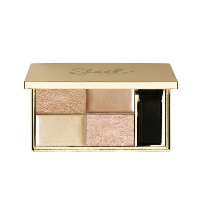Sleek MakeUP Highlighting Palette Cleopatra's Kiss - .31oz Cleopatra's Kiss