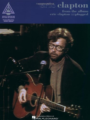 Eric Clapton - Unplugged ()