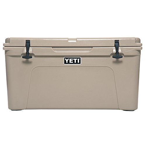 YETI COOLERS 10075010000 Tundra 75 Tan Cooler