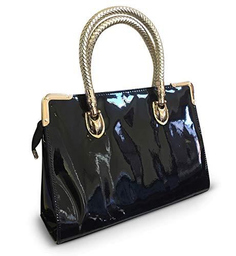 Femme Chic Pour À Sac 1 Bag Porter Central L'épaule tPSZqnn
