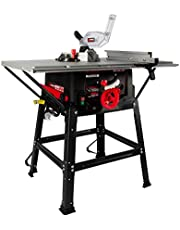"""10"""" High Power 5000RPM Table Saw"""
