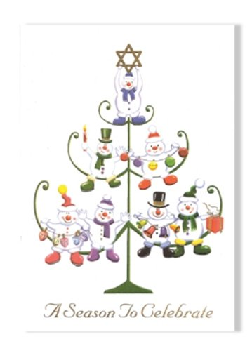 Designer greetings boxed holiday cards interfaith cards for people who celebrate both christmas and hanukkah a season to celebrate designer greetings boxed holiday cards interfaith cards for people who celebrate both christmas and m4hsunfo