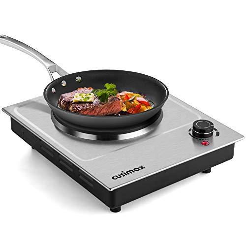 CUSIMAX 1500W Electric Hot