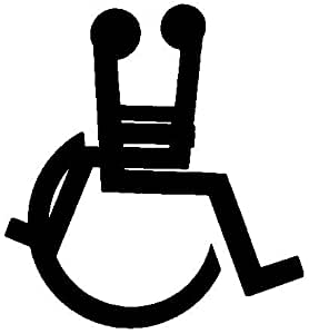 Amazon.com: Handicap Love: Automotive