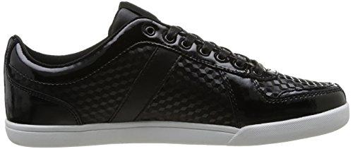 Zapatos negros de verano JIM RICKEY para hombre xmW8S