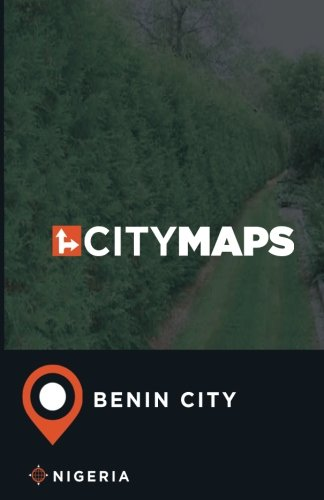 City Maps Benin City Nigeria