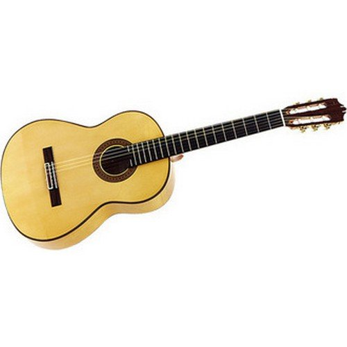 Yamaha CG171SF Flamenco Guitar (Standard)
