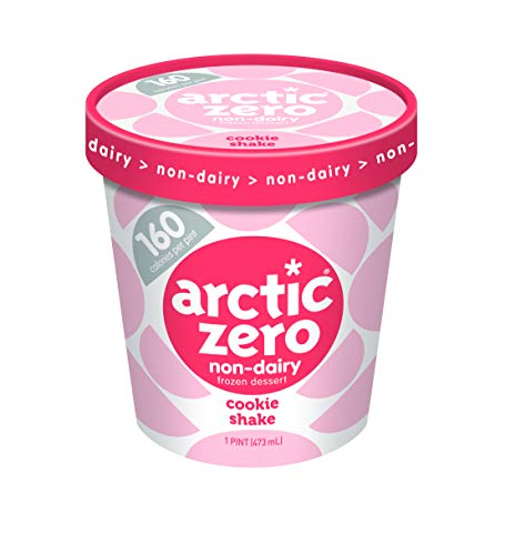 Arctic Zero Cookie Shake, Cookie Shake, 16 Fluid Ounce (pack Of 6) ()