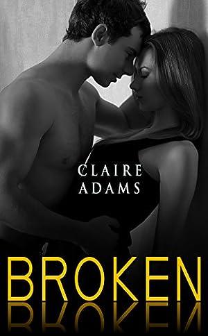 book cover of Broken 2