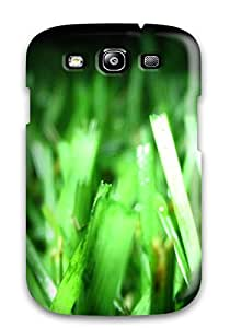 Premium [ffzVsjP756DovVo]its The Same Colorat Night Case For Galaxy S3- Eco-friendly Packaging