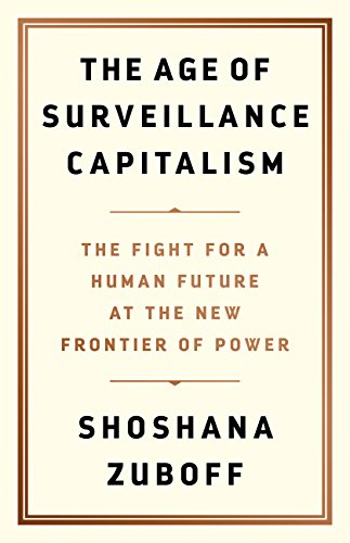 The Age of Surveillance Capitalism Pic