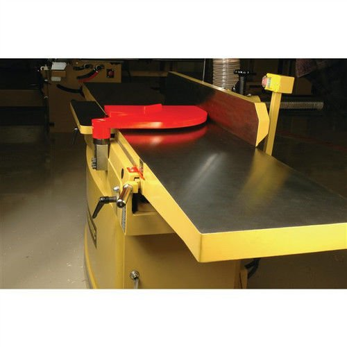 Powermatic 1791283 Model PJ1696 7-1/2 HP 16-Inch Jointer with Helical Control Head by Powermatic (Image #6)