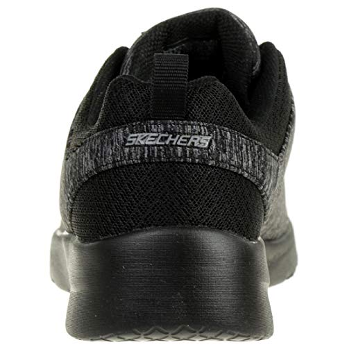 Sneaker Damen Damen Damen Sneaker Skechers Schwarz Damen Skechers Sneaker Skechers Schwarz Skechers Schwarz ax0qaw4E