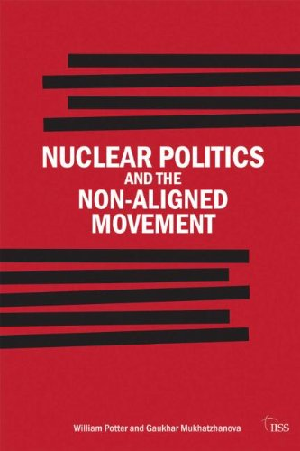 Nuclear Politics and the Non-Aligned Movement: Principles vs Pragmatism (Adelphi series)