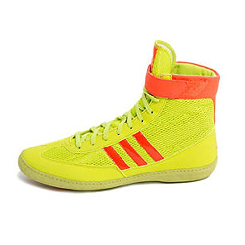 Adidas Combat Speed.4.a Wrestling Zapatillas Amarillo