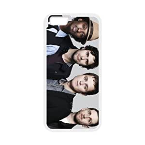 iPhone 6 4.7 Inch Cell Phone Case White Keane Nxrki