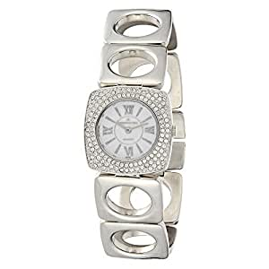 Christian Bell Casual Watch For Women Analog Stainless Steel - 6943