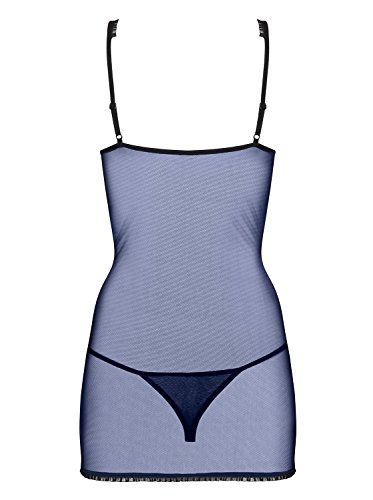 1001 sachen Femme Bleu kleine Déshabillé PzwqPr
