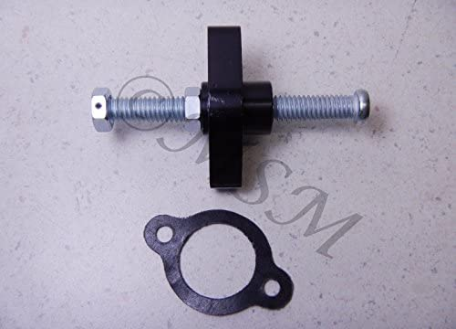 ATV NEW BLACK MANUAL TIMING CHAIN TENSIONER ADJUSTER 0417-031