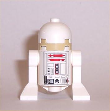 LEGO Star Wars FINN 30605 sacchetto di plastica da LEGO FN-2187