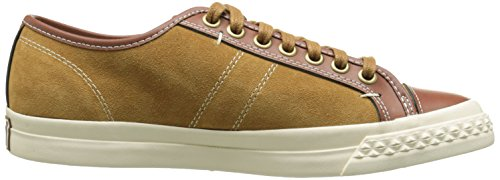 Pf Flyers Mens Rambler Lo Fashion Sneaker Appannamento