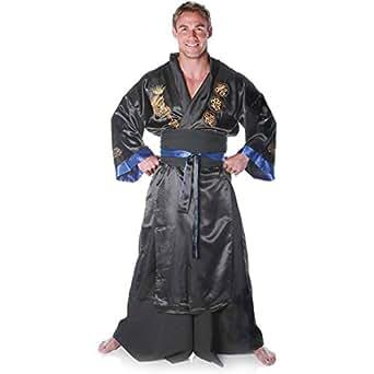 Samurai Adult Plus Costume - 2X-Large