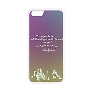 Band 5SOS 5 Second of Summer Theme Protective Soft TPU Case Cover for iPhone 6 4.7