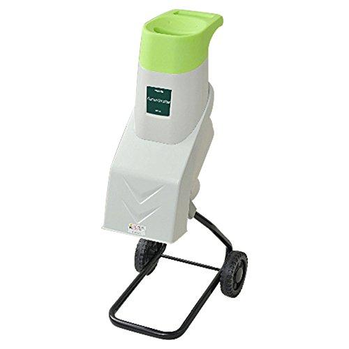 山善 園芸用電動粉砕機 ガーデンシュレッダー YGS-25
