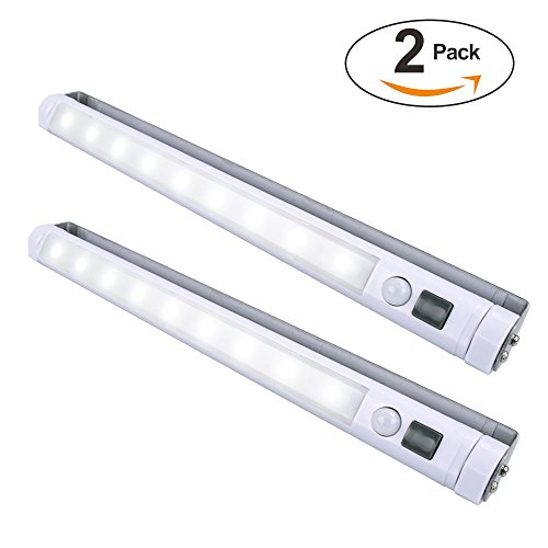 9 Super Bright Led Cabinet Light - 2