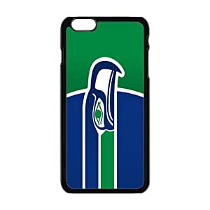 Seattle Seahawks NFL Phone Case for Iphone 6 Plus