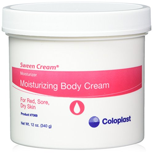 Sween Cream Jar - Sween Moisturizing Cream, 12 Oz. Jar