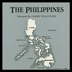 The Philippines Audiobook