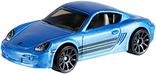 (Hot Wheels 20 Cars Gift Pack, Styles May Vary )
