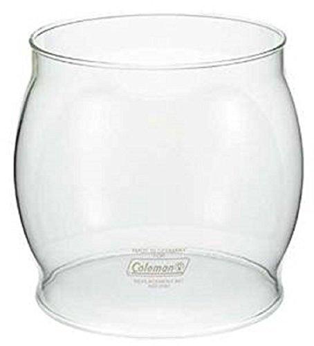 Coleman Glass Lantern Globe
