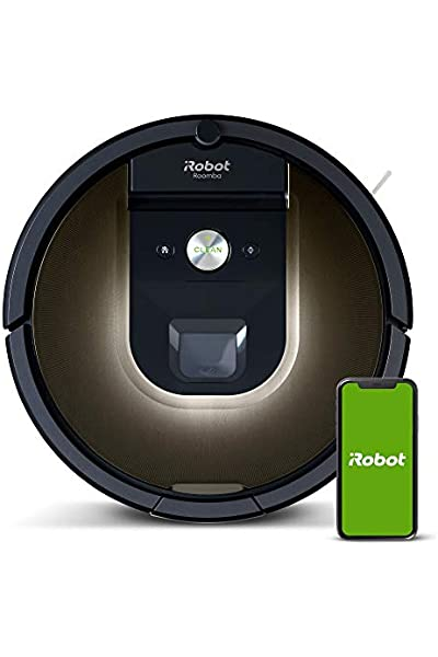 Save Up to 38% On iPhone Controlled iRobot Roomba Robot Vacuums [Prime Day Deal]