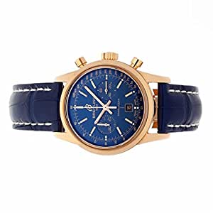 Breitling Transocean automatic-self-wind mens Watch R4131012/C863 (Certified Pre-owned)