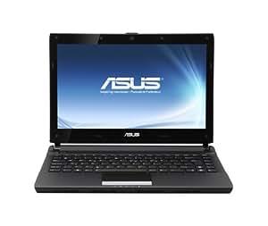 ASUS U36JC-A1 13.3-Inch Notebook - Black