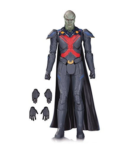DC Collectibles DCTV Martian Manhunter Supergirl Action Figure