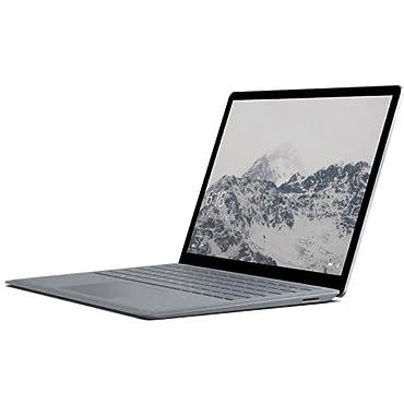 Microsoft Surface Laptop (Intel Core i7, 8GB RAM, 256GB) Platinum