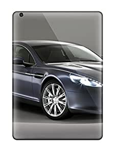 [cKcEhXK3098EnrPT]premium Phone Case For Ipad Air/ Aston Martin Rapide Car Tpu Case Cover