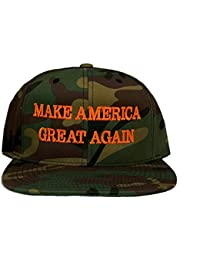Make America Great Again Hat Donald Trump Cap Embroidered