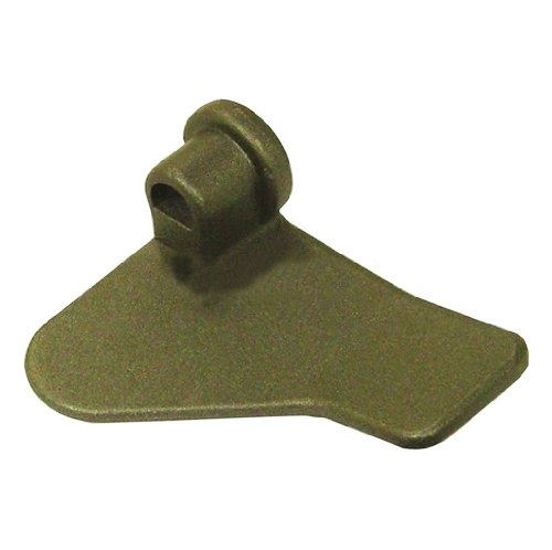 Kenwood BM250 Breadmaker Replacement Bread Kneader Paddle - 8mm Twist and Lock Type
