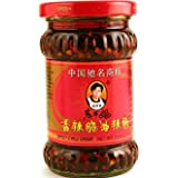 12 bottle Lao Gan Ma Chili Crisp Sauce - (7.410z) pack of 12 (12X)