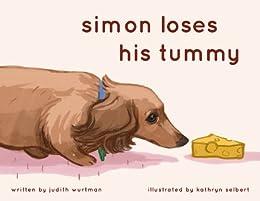Simon Loses His Tummy by [Wurtman, Judith]