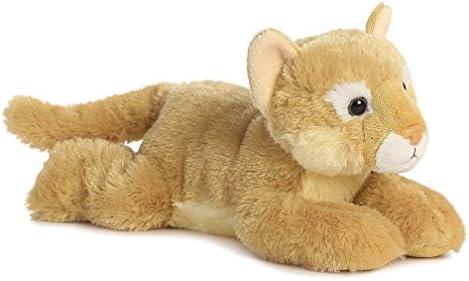 Aurora – Flopsie – 12″ Cougar