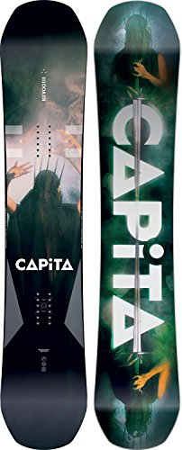 Capita Defenders of Awesome Snowboard Mens Sz 156cm ()