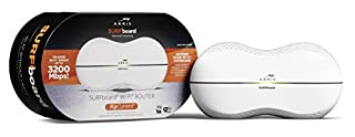 ARRIS Surfboard AC3200 Wi-Fi Router with RipCurrent Using G.hn (SBR-AC3200P) (B01E3VN6IY) | Amazon price tracker / tracking, Amazon price history charts, Amazon price watches, Amazon price drop alerts
