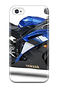First-class Case Cover For Iphone 4/4s Dual Protection Cover Yamaha Motorcycle 8309823K71746885