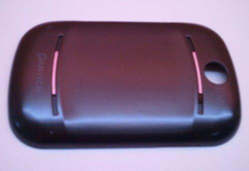 Pantech P6010 Pursuit II Pink Back Cover Battery Door