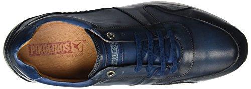 Pikolinos Liverpool M2a_v17, Zapatillas para Hombre Azul (Royal Blue)
